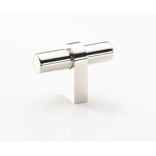 Armac Martin Arbar T Bar Cabinet Knob Drawer Pull