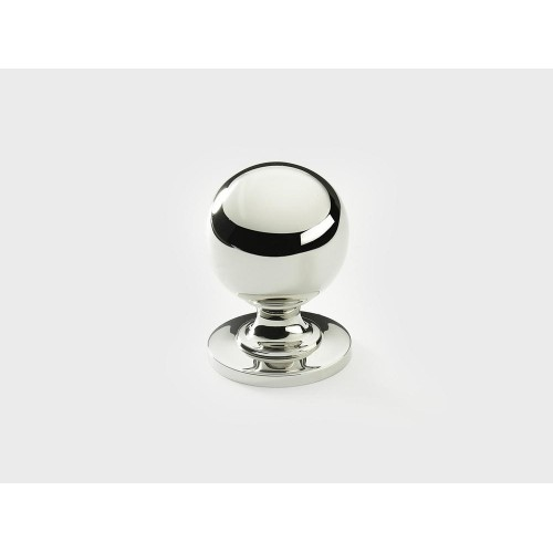 Armac Martin Cotswold Traditional Round Ball Cabinet Knob