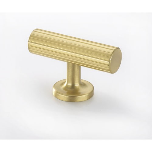 Armac Martin Leebank T Bar Cabinet Knob Drawer Pull