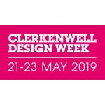 Exhibiting at Clerkenwell Design Week 2019