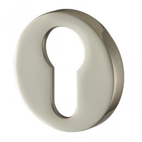 Contemporary 230 Round Plain Escutcheon