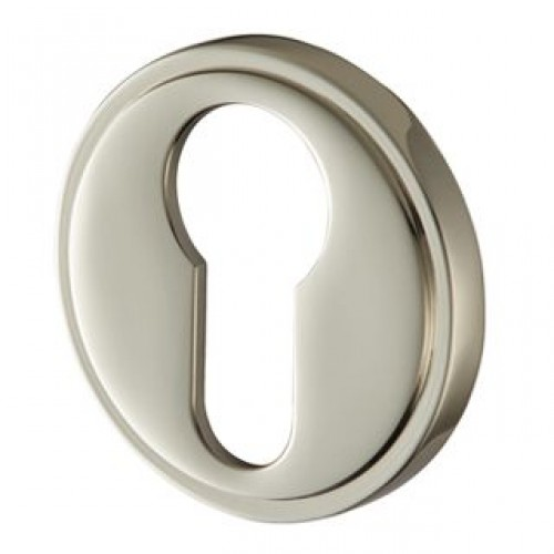 Contemporary 231 Round Step Escutcheon