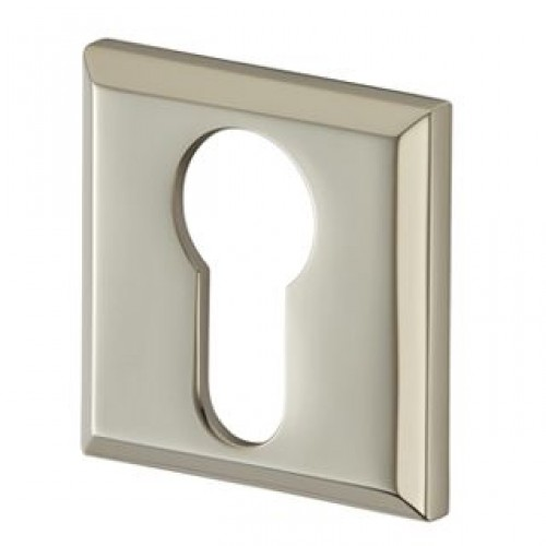 Contemporary 239 Square Pillow Escutcheon
