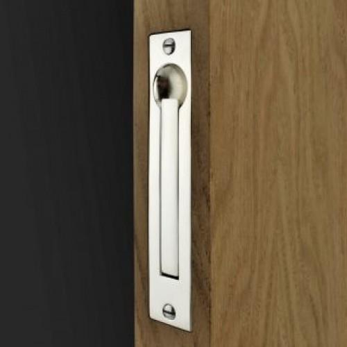 Medium Pocket Door Edge Pull