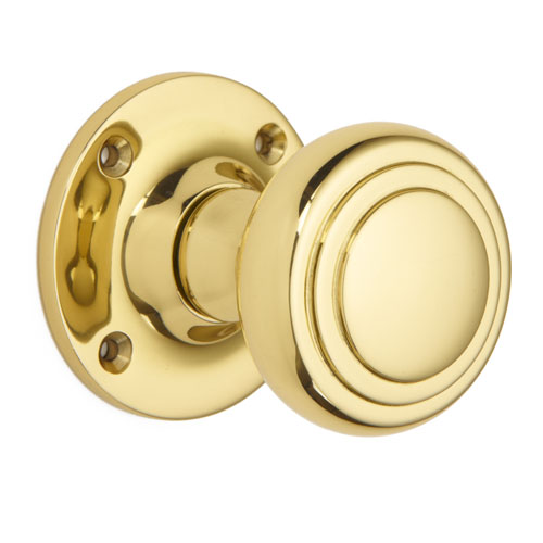 Croft 6348 Stepped Cushion Mortice Door Knob