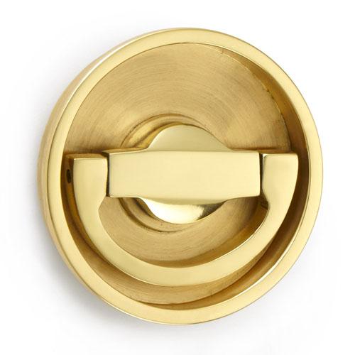 Croft 1804C Circular Flush Latch Handle