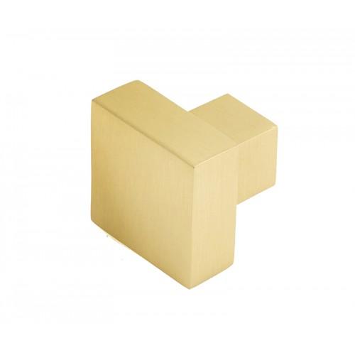 Square Modern Cabinet Knob