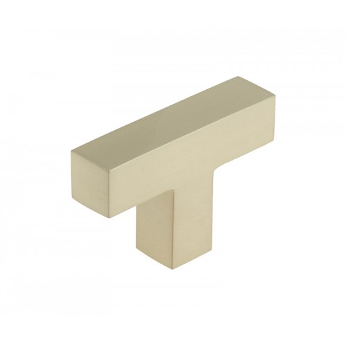 Square T Bar Cabinet Handle