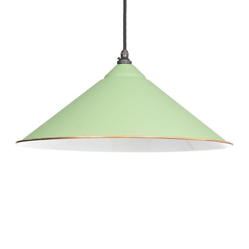From the Anvil Yardley Pendant Accents Ceiling Light