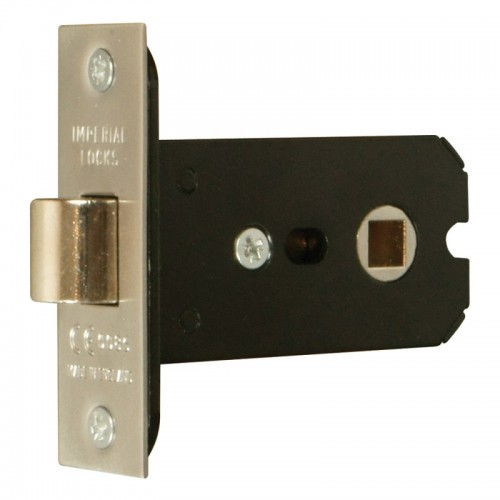 Mortice Latch Light Duty - G4040