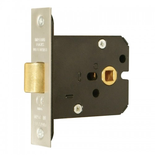 Mortice Latch - G4050