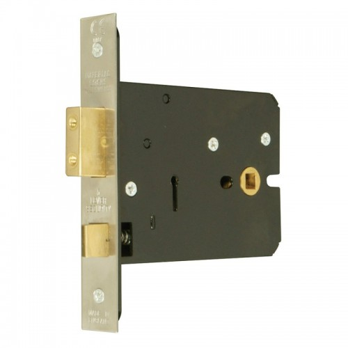 5 Lever Horizontal Mortice Lock - G5011