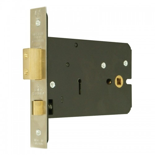 5 Lever Horizontal Mortice Lock - G5012