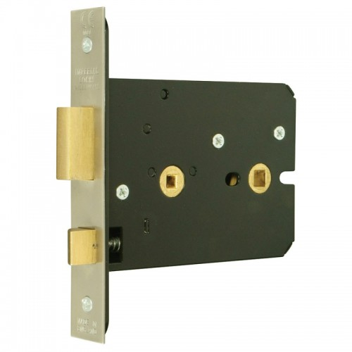 Bathroom Horizontal Mortice Lock - G8024