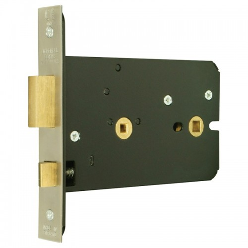 Bathroom Horizontal Mortice Lock - G8026
