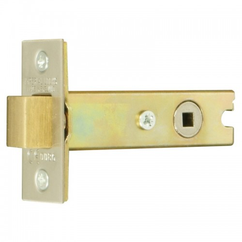 Tubular Mortice Privacy Deadbolt Light Duty - G8060