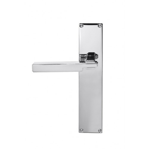 Multipoint Door Handles 92mm Centres Euro Profile