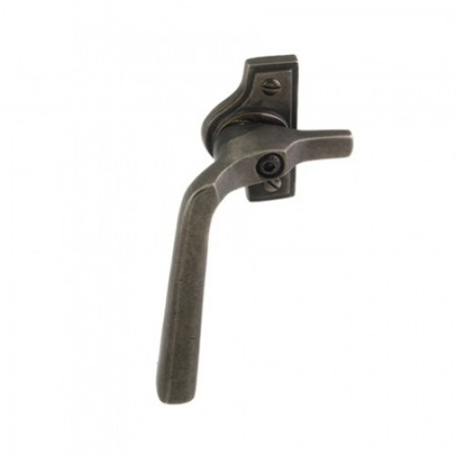 Louis Fraser Themes 787 Square Lockable Casement Fastener