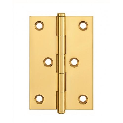 Simonswerk 0325 Unwashered Brass Hinge