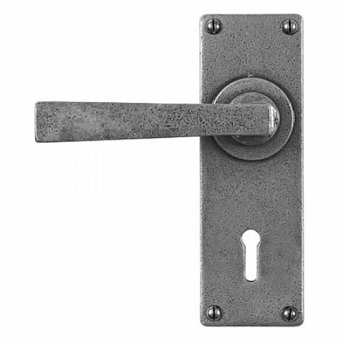 Stonebridge Forge Door Handles