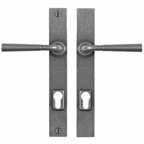 Multipoint Door Handles