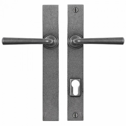 Stonebridge Padstow Multipoint Patio Door Handle in Forged Steel