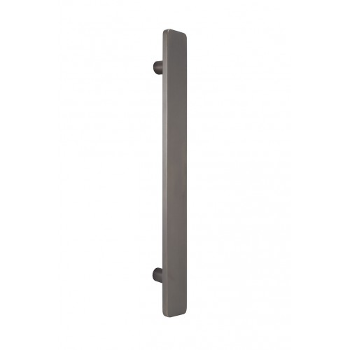 Square Bar Pull Handle 400mm