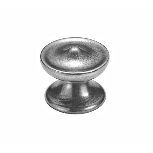 Finesse Design Felton Cabinet Knob in Pewter
