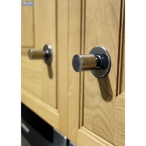 Pewter Cabinet Knobs