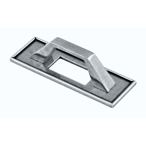 Finesse Design Tyne Cabinet Pull Handle in Pewter