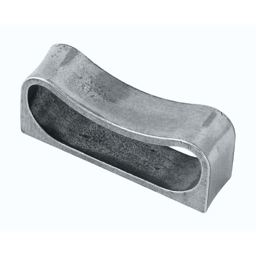 Finesse Design Tresco Cabinet Pull Handle in Pewter