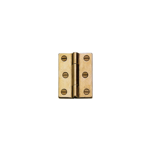 Rocky Mountain Hardware Cabinet Hinge - Mortice