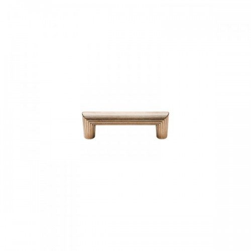 Rocky Mountain Hardware Fluted Cabinet Pull