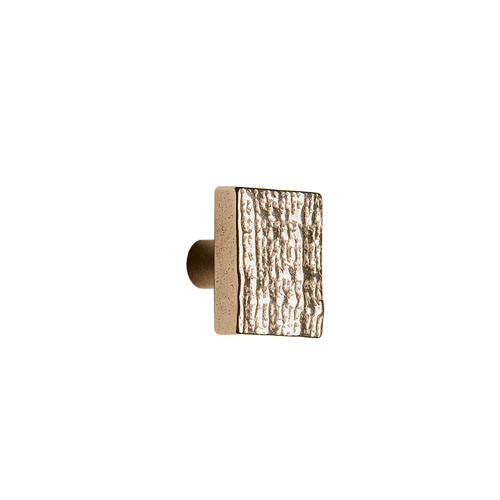 Rocky Mountain Hardware Edge Square Cabinet Knob