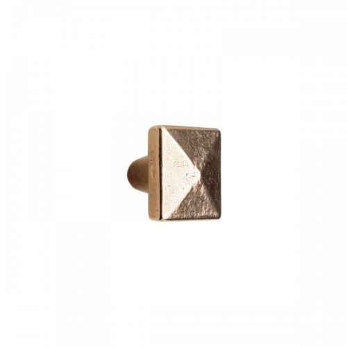 Rocky Mountain Hardware Square Cabinet Knob