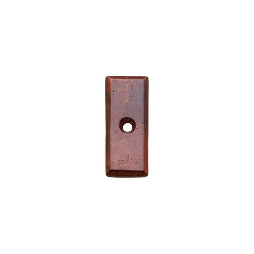 Rocky Mountain Hardware Rectangular Cabinet Rose