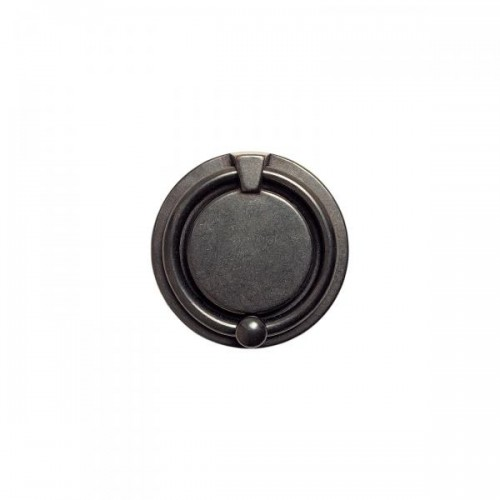 Rocky Mountain Hardware 102mm Round Door Knocker