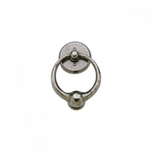 Rocky Mountain Hardware 127mm Ring Door Knocker
