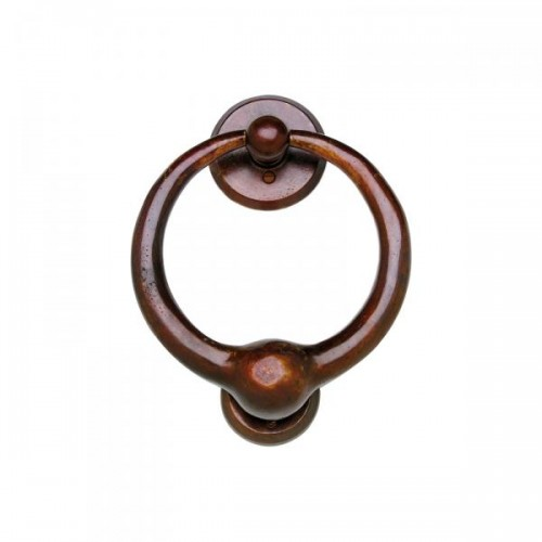Rocky Mountain Hardware 178mm Ring Door Knocker