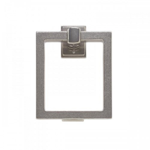 Rocky Mountain Hardware 203mm Square Door Knocker