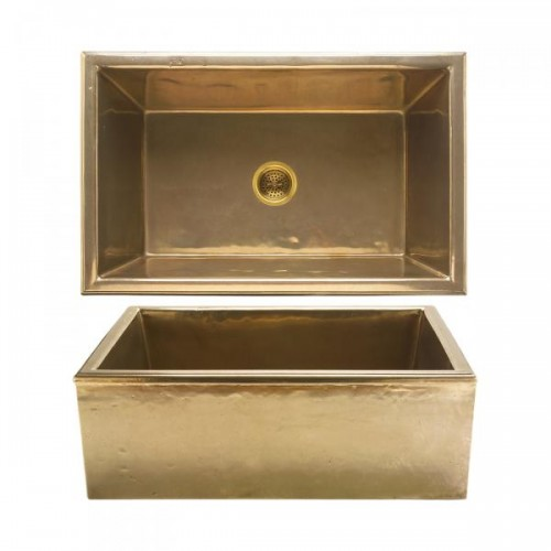 Rocky Mountain Bronze Sinks