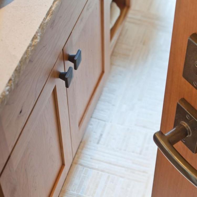 Rocky Mountain Kitchen Cabinet Hardware