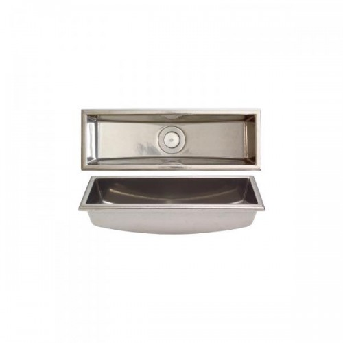Rocky Mountain Hardware Avalon Sink