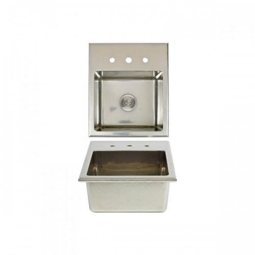 Rocky Mountain Hardware Bay Sink
