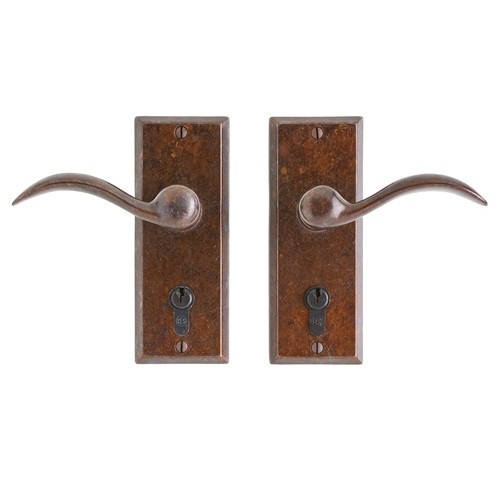 Builder Series Door Handles
