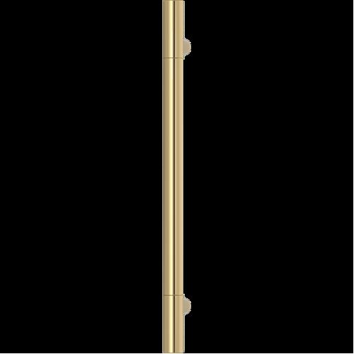 Turnstyle Designs Solid Barrel Door Pull - 500mm