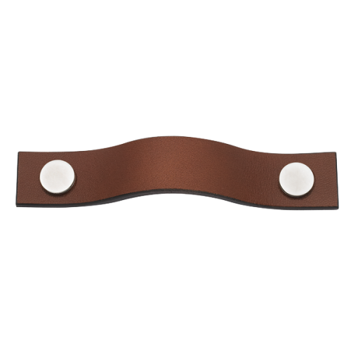 Turnstyle Designs Leather Button Un-Stitched Strap