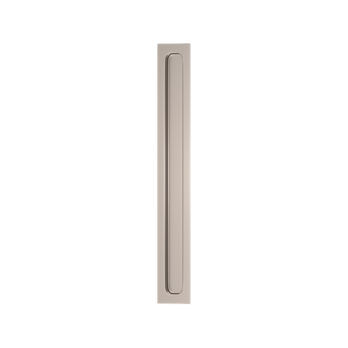 Turnstyle Designs S1920 Plain Thin Flush Pull