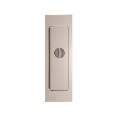 Turnstyle Designs S1955 Flush Pull with Release Turn