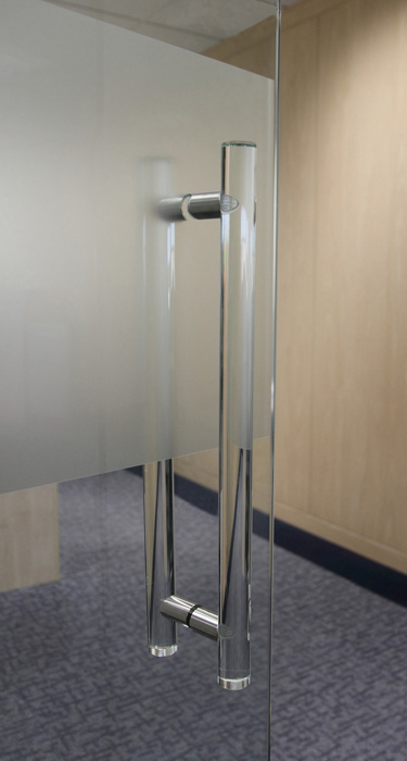 Glass Shower Door Handles
